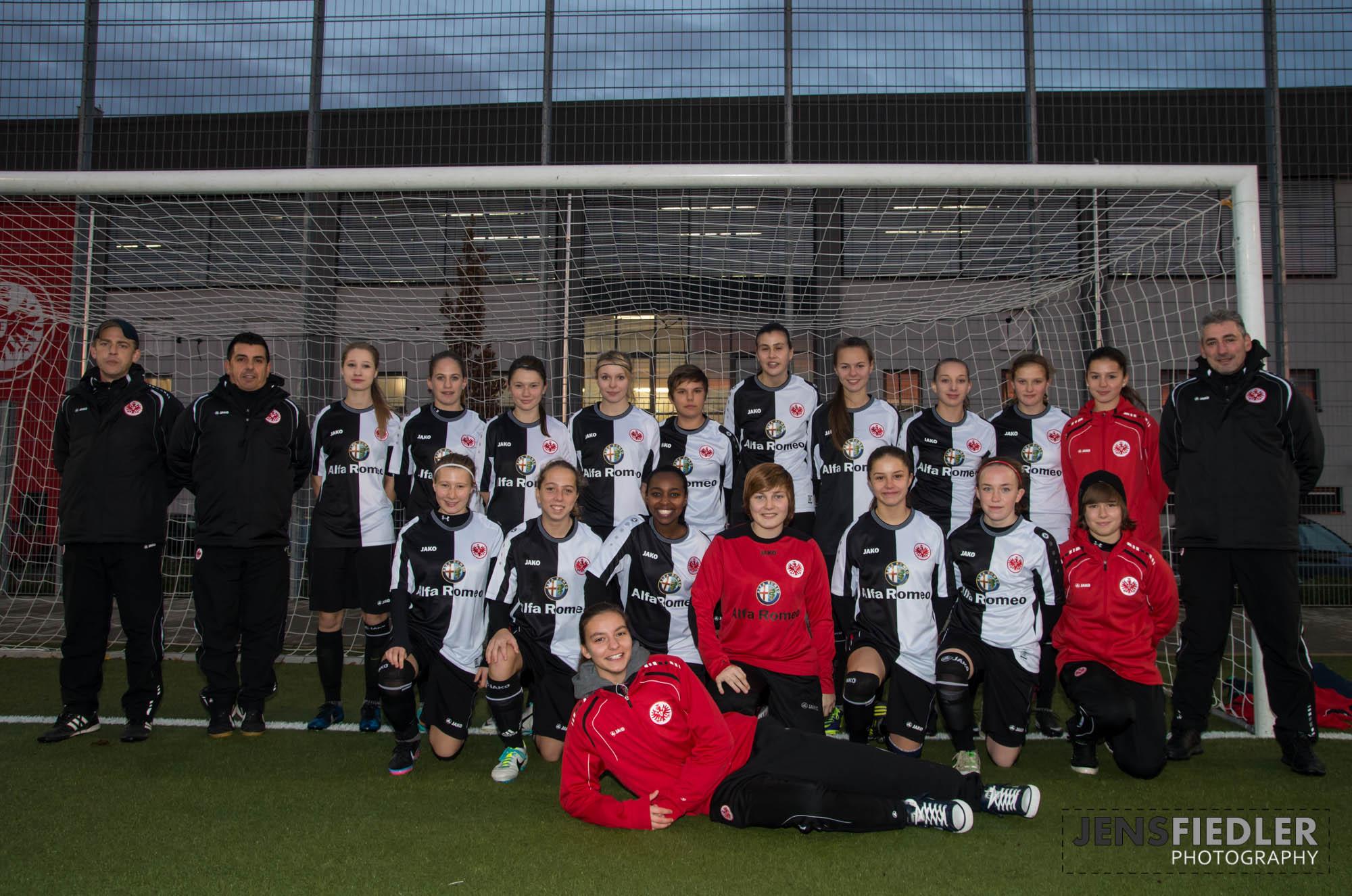 U17 Eintracht Frankfurt