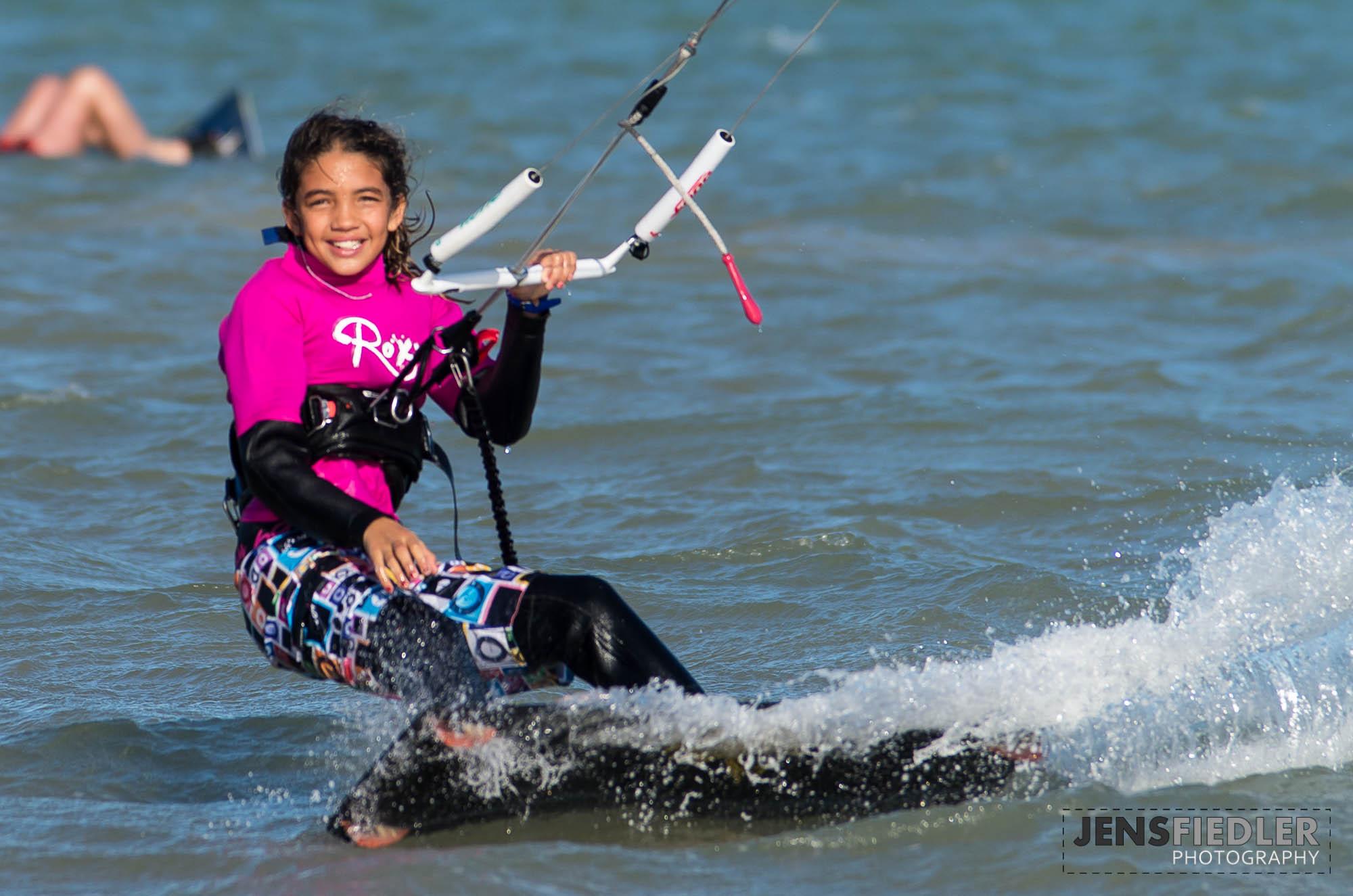 Kitesurfen El Gouna