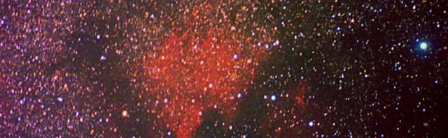Belichtungszeit in der Astrofotografie – Chemisch