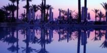 Sonnenuntergang Grand Hotel Sharm el Sheikh