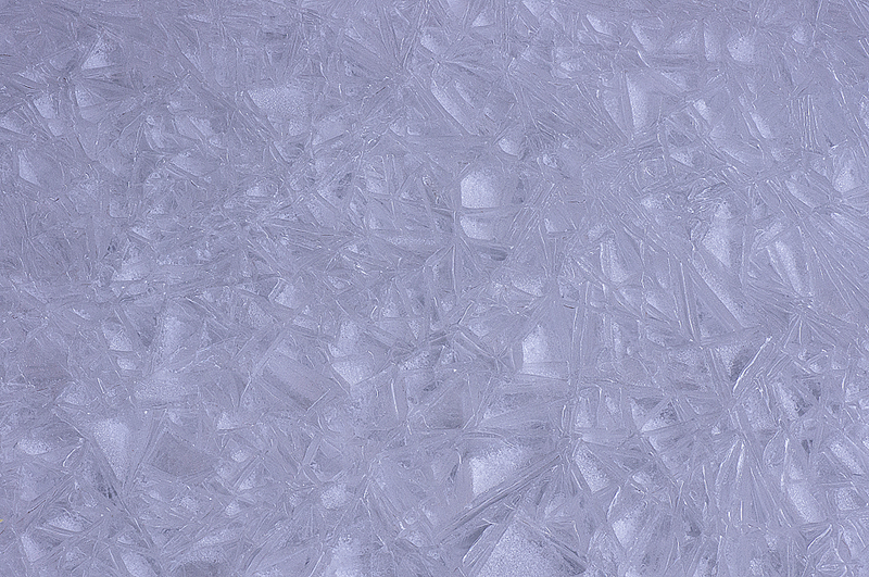 Eismosaik