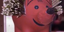 Oinky Schwein