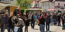 Stadtfest in Wetter