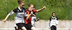 U14  – SG Eintracht 05 Wetzlar vs. Eintracht Frankfurt II