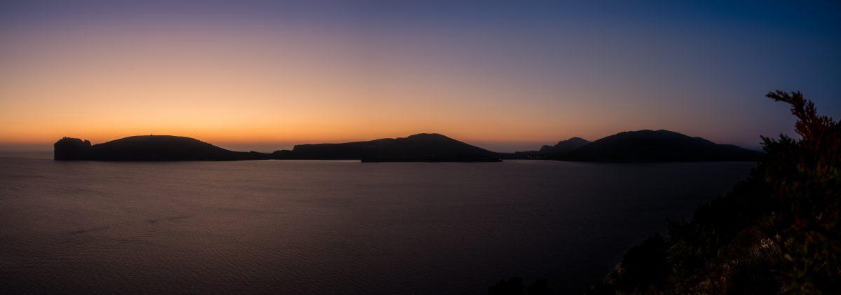 Sardinien: Alghero – Stintino – La Pelosa – Capo Caccia