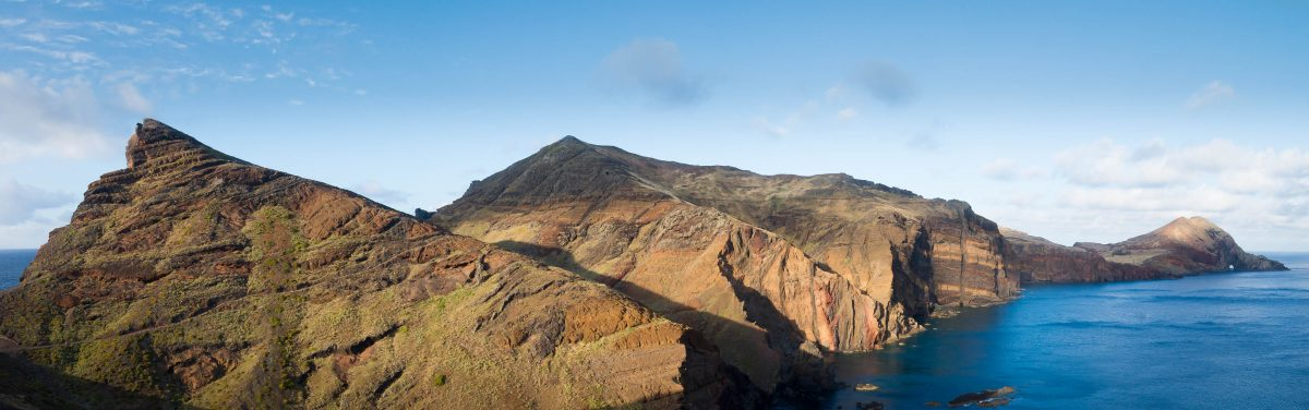 Landschaften in Madeira
