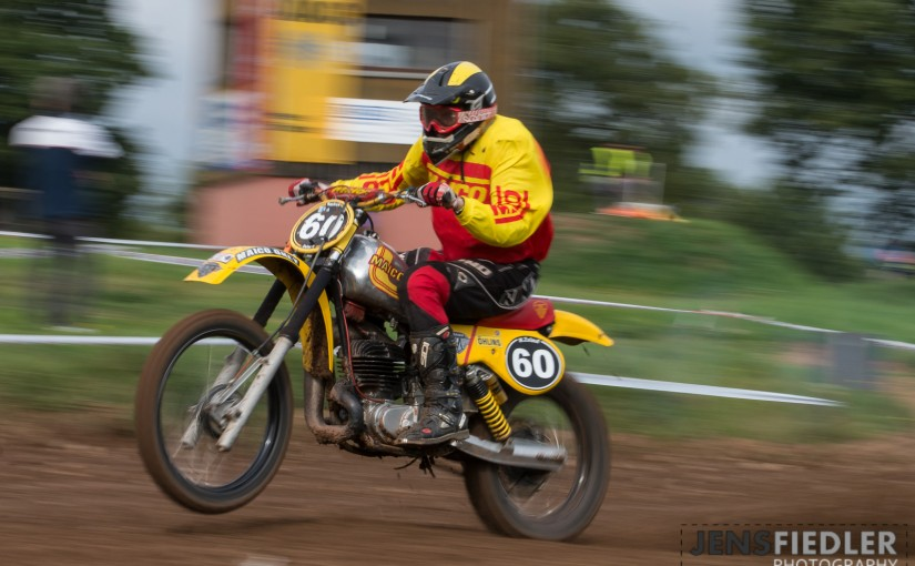 Motocross Hessencup 2015 Wolfshausen – Classic und Twinshock