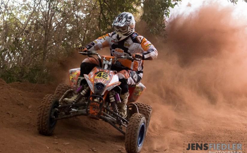 Motocross Hessencup 2015 Wolfshausen – Quad